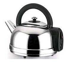 EWI EXAK50SS kettle