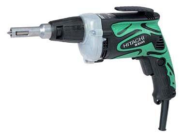 HITACHI W6VA4 Drywall Screwdriver 220 Volts