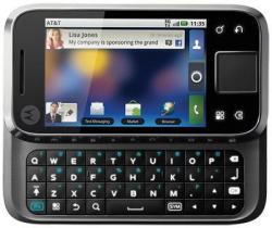 MOTOROLA MB508 Flipside QUADBAND GSM Unlocked Phone