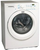 Frigidaire MFW12CEZKS Front Load Ultra Fabric Care Washer 230-240 Volt/ 50 Hz.