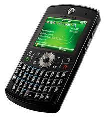 Motorola Q9 Global Quadband GSM unlocked phone