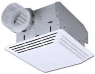 BROAN BR512MEX Through-Wall Utility Fan 240 Volt 50-60 Hz