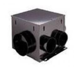 BROAN BRMP140EX Multi-port In-line ventilators 220-240 Volt/ 50-60 Hz