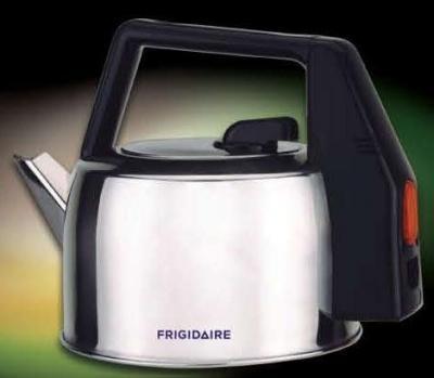 Frigidaire FD2104 Kettle 230-240 Volt/ 50 Hz