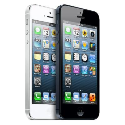 Apple iPhone 5 64gb HSDPA 4G LTE Unlocked Phone (SIM Free)