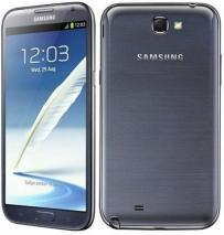 Samsung N7100 Galaxy Note II 16GB Android QUADBAND Unlocked Phone (SIM Free): grey