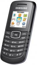 SAMSUNG E1080 DUALBAND GSM UNLOCKED PHONE