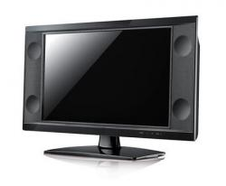 LG 22LK230 LCD TV Multisystem for 220 Volts