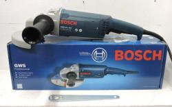 Bosch GWS20-180 Angle Grinder for 230 Volt, 50Hz