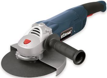 Stomer  ST-SAG2401  Angle Grinder for 230 Volt/ 50 Hz (Germany)