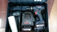Bosch IXO36V cordless screw driver 220 volts