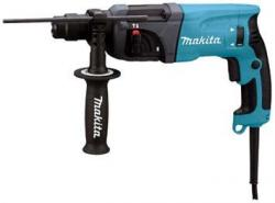 Makita HR2230 Rotary Hammer 22mm (7/8) for 230-240 Volt/ 50-60 Hz