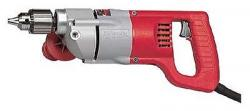 Milwaukee 1107 Heavy Duty Handle Drill for 220-240 Volt