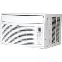 HAIER ESA408KE 8,000 BTU 10.8 EER Fixed Chassis Air Conditioner FACTORY REFURBISHED FOR USA
