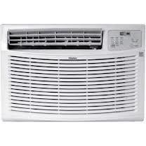 HAIER ESA415K 14,500 BTU 10.7 EER Slide Out Chassis WINDOW Air Conditioner FACTORY REFURBISHED FOR USA