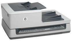 HP Scanjet N8460  Flatbed, ADF Scanner