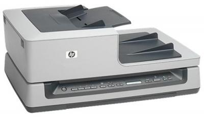 HP Scanjet N8460  Flatbed, ADF Scanner