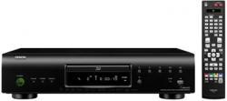 Denon DBP-2012UDCI Region Free 3-D Blu Ray Player 110 Volts