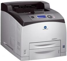 Konica-Minolta KM4650EN-INT PagePro Workgroup Printer-B/W-Laser-Monochrome for 230 Volt/ 50-60 Hz