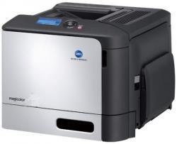 Konica-Minolta KM4750DN-INT Compact Full Color Laser Printer for 220-240/ 50-60 Hz