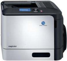 Konica-Minolta  KM4750EN-INT Magicolor Compact Full Color Laser Printer for 220-240/ 50-60 Hz