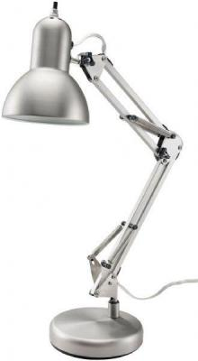EWI  E206ST Desk Lamp for  220-240 Volt 50/60 Hz