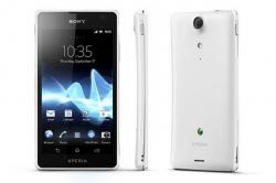 Sony LT29i Xperia TX 3G Android Unlocked Phone (SIM Free) WHITE / Black