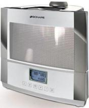 Bionaire BU-8000INT Ultrasonic Humidifier for 220 Volt/ 50 Hz