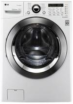 LG WM3360HWCA 3.9 CU. FT. FRONT LOAD WASHER FACTORY REFURBISHED (FOR USA)