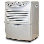 LG LHD45EL 45 PINT DEHUMIDIFIER AUTO SHUT-OFF EXTERNAL DRAIN FACTORY REFURBISHED (FOR USA ONLY)