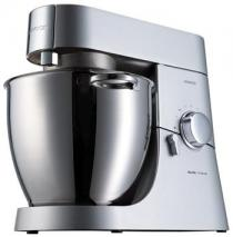 Kenwood KEKM020 Titanium Major Stand Mixer for 220 Volt/ 50 Hz