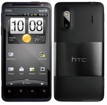 HTC C715e EVO Design 4G Android QUADBAND GSM Unlocked Phone (SIM Free)