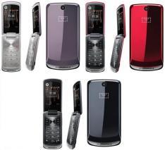 MOTOROLA GLEAM DUALBAND GSM UNLOCKED PHONE