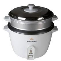 Black & Decker Black & Decker RC1810, 1.8 Liters (10 Cup) Rice Cooker
