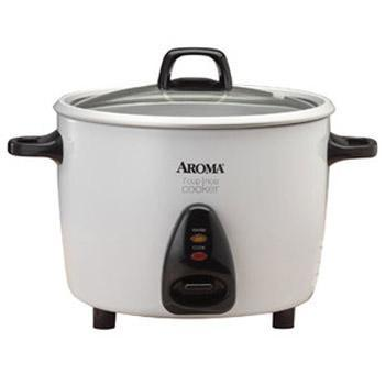Aroma ARC730G 20-Cup Pot-Style Rice Cooker for 110Volt 60Hz