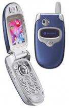 Motorola V300 triband unlocked GSM phone
