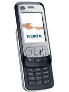 Nokia 6110 Navigator QUADBAND UNLOCKED GSM PHONE