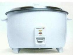 SAACHI SA1280 - 25 CUP LARGE AUTOMATIC RICE COOKER WITH KEEP WARM. IDEAL FOR RESTAURANTS  110 VOLTS USE IN USA & CANADA