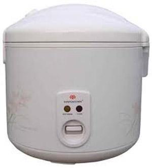 Supertown SC1811 Rice Cooker for 110Volt 60Hz
