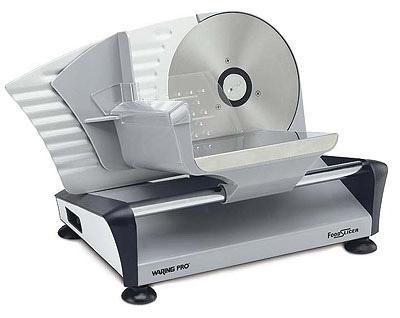 Waring FS150 Waring Food Slicer for  110Volt 60Hz