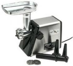 Waring MG100  Waring Meat grinder for  110Volt 60Hz