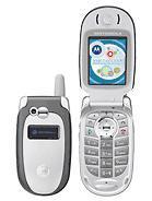 Motorola V547 QUADBAND UNLOCKED GSM PHONE (open box)