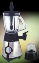 Frigidaire FD5156 Smoothie Maker with Grinder for 220-240 Volt/ 50 Hz