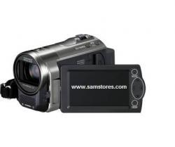 Panasonic HC-V10KE Entry HD Camcorder PAL