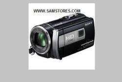 Sony HDRPJ200E Full HD Camcorder With Projector PAL