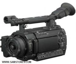 Sony PMWF3L Super 35mm XDCAM EX Full-HD Compact Camcorder with S-Log Gamma