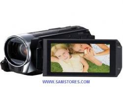 Canon HFR38 32GB LEGRIA HD Camcorder with WiFi PAL