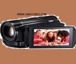 Canon HFM56 LEGRIA HD Camcorder with WiFi PAL