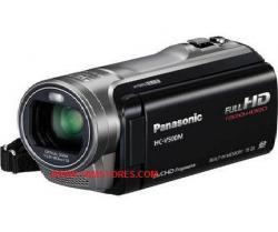 Panasonic HCV500ME 16GB HD Camcorder PAL