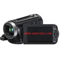 Panasonic HCV100E HD Camcorder PAL